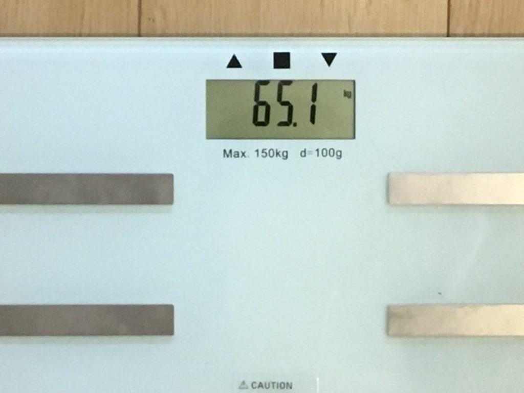 65.1kg