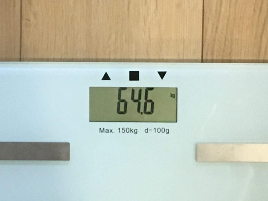 64.6kg